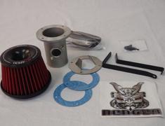 507-F004 - Subaru - Legacy - BE5/BH5 - 01/5-03/6