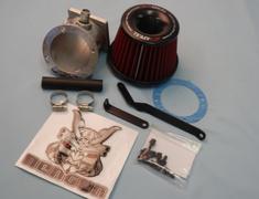 507-N004 - Nissan 180SX RPS13/KPS13 SR20DET 91/1-93/10