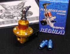 - Sard Fuel Regulator Gold with AN6 - 69011G