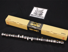 2JZ-G(T)E - Type: Exhaust - Duration: 264deg - Lift: 9.0mm - 2202-RT084