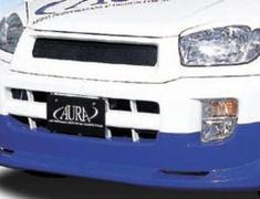 Aura - RAV4 Front Spoiler