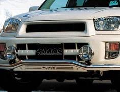 Jaos - RAV4 Nudge Bar