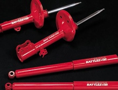 BattleZ - RAV4 Dampers