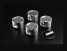Tomei - Forged Piston Kit - Mitsubishi 4G63 22 kit