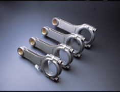 Tomei - Forged H-Beam Conrods - Toyota