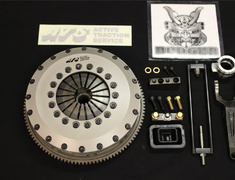 ATS - Carbon Clutch - Triple Plate