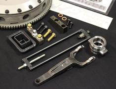 S2000 - AP1 - CH233120-14 - Honda - S2000 AP1/AP2 - Triple Standard - 1350kg Release Bearing - Toyota - 90363-4000