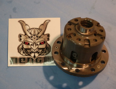 LSD 251 K15 Nissan - 370Z - Z34 - 1.5 & 2 Way (delivered as 1.5 way) MT