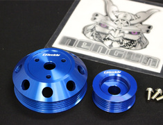 Greddy - Pulley Kit