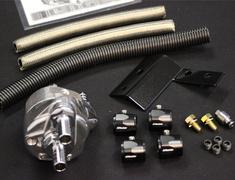 Skyline - R34 GTT - ER34 - Nissan – Skyline - ER34 RB25DET - 12024910