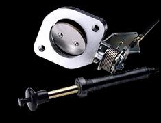 APEXi - Exhaust Control Valve