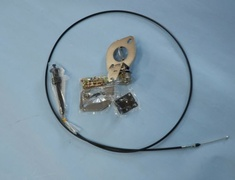- Universal - Flange - Diameter: Bolt 90~107mm - Pipe Diameter: 51mm - 155-A020