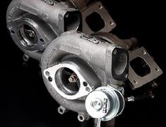 HKS - Turbo Kit - GT-RS - GTR