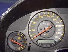 Combo Meter - Skyline R34 GTT