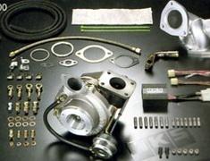 HKS - Turbo Kit - GT Sports Pro