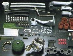 HKS - Turbo Kit - Bolt On