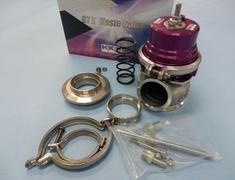 Turbocharged - HKS GT II Wastegate 50mm Valve 0.8 - 2.0 kg/cm2/ PSI 11.3 - 28.4 - 14005-AK002