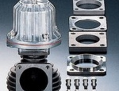 HKS - Special Racing Wastegate