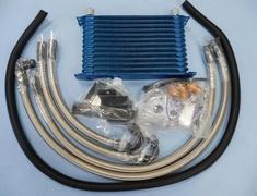 Greddy - Oil Cooler Kit - Toyota