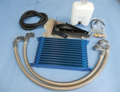 Greddy - Oil Cooler Kit Standard Type