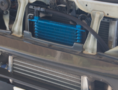 Jimny - JB23W - Rows: 12 - Position: Front Of Radiator - 12094610