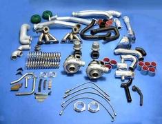HKS - Turbo Kit - GT Special - GTR