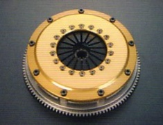 ORC - 309 Series - Single Plate Clutch - 300ps