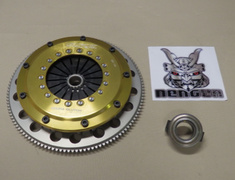 Integra Type R - DC5 - Clutch Bearing & Sleeve included - Operation: Push Type - Dampered: Dampered - ORC-309D-05H