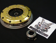 Starlet - EP82 - Clutch Bearing & Sleeve included - Operation: Push Type - Dampered: Dampered - ORC-309D-14T