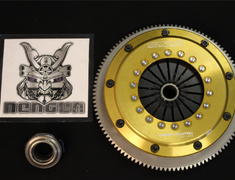 Civic - EG6 - Clutch Bearing & Sleeve included - Operation: Push Type - Dampered: Dampered - ORC-309D-01H1