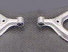 Nismo - Rear Upper Link Set