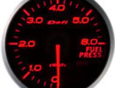 Defi - Link - BF Meter - Fuel Pressure