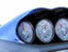 Defi - Triple Meter Hood - Subaru WRX GD