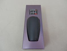 Leather Shift Knob 10mm 5 Speed