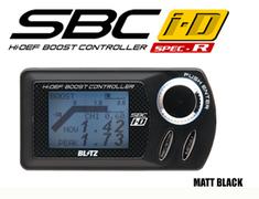 Blitz - SBC - i-D SPEC - R