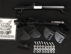 MR2-SW20 Turbo - Toyota MR2 89/10-99/9 (Left Side Only) - T050FG LH