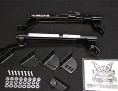 Impreza WRX STi - GDB - Subaru - Impreza - GDB - Right hand side - F019FG RH
