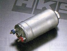 HKS - Bosch Fuel Pump
