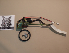 Silvia - S15 - Fuel Pump Upgrade 250L/h - 1407-RN023