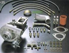 HKS - Turbo Kit - GT Sports