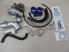 Stagea - WC34 - Nissan - Stagea WGC34 - RB25DET - GT2835KAI 56T - 11004-AN010