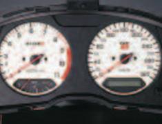 Nismo - Combo Meter - Skyline R34 GTR