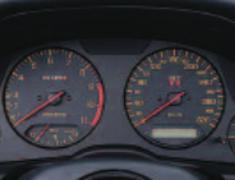 Nismo - Combo Meter - Skyline R34 GTR - Black