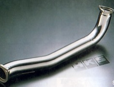 HKS - Stainless Front Pipe