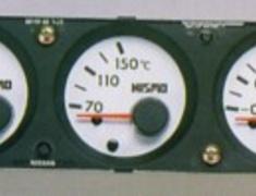 Nismo - Console Meter - Skyline R32 GTR