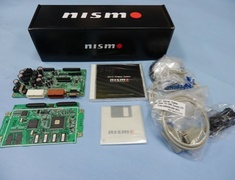 Nismo - Multi Fuction Display - Version II
