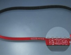 Toda - High Power Timing Belt