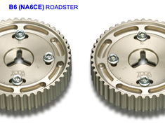 TODA - Adjustable Cam Pulleys - NA6CE