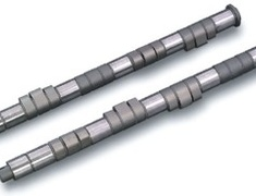 Toda - High Power Profile Camshaft