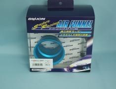 BSD050-FN001 - Blue - Circular Diameter 50mm